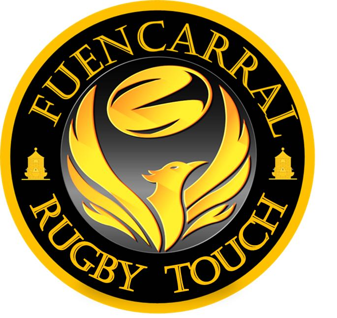 Rugby touch Fuencarral