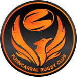 Rugby Fuencarral