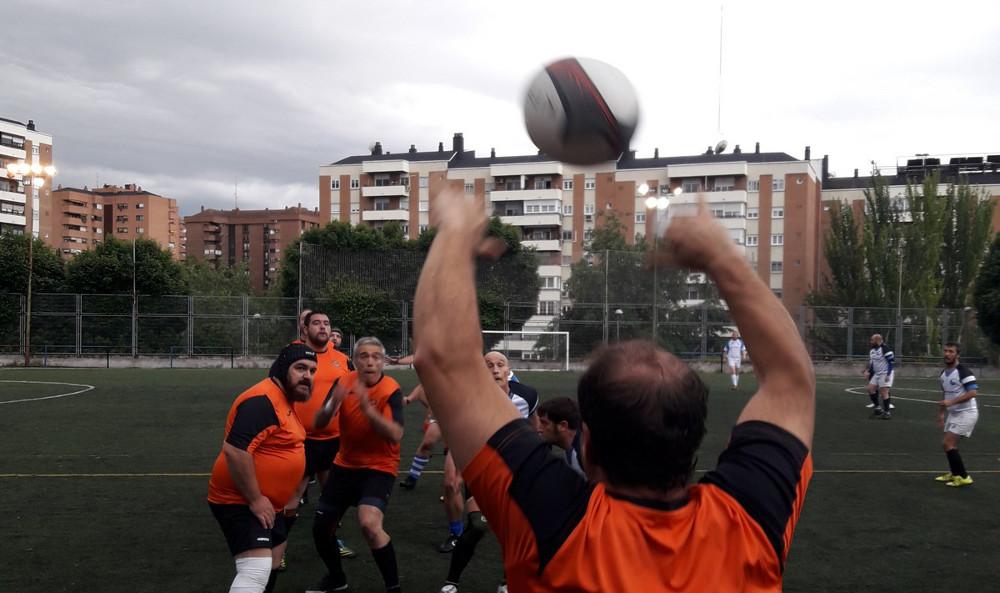 Cualidades del rugby: el equipo