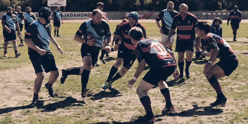 ¿Cómo empezar a jugar al rugby en Madrid?