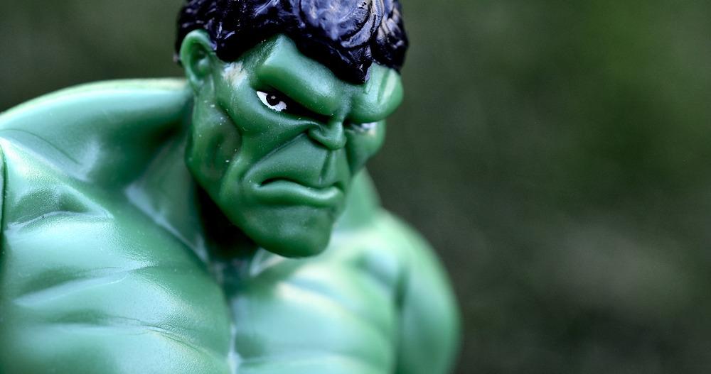 Incríble Hulk rugby