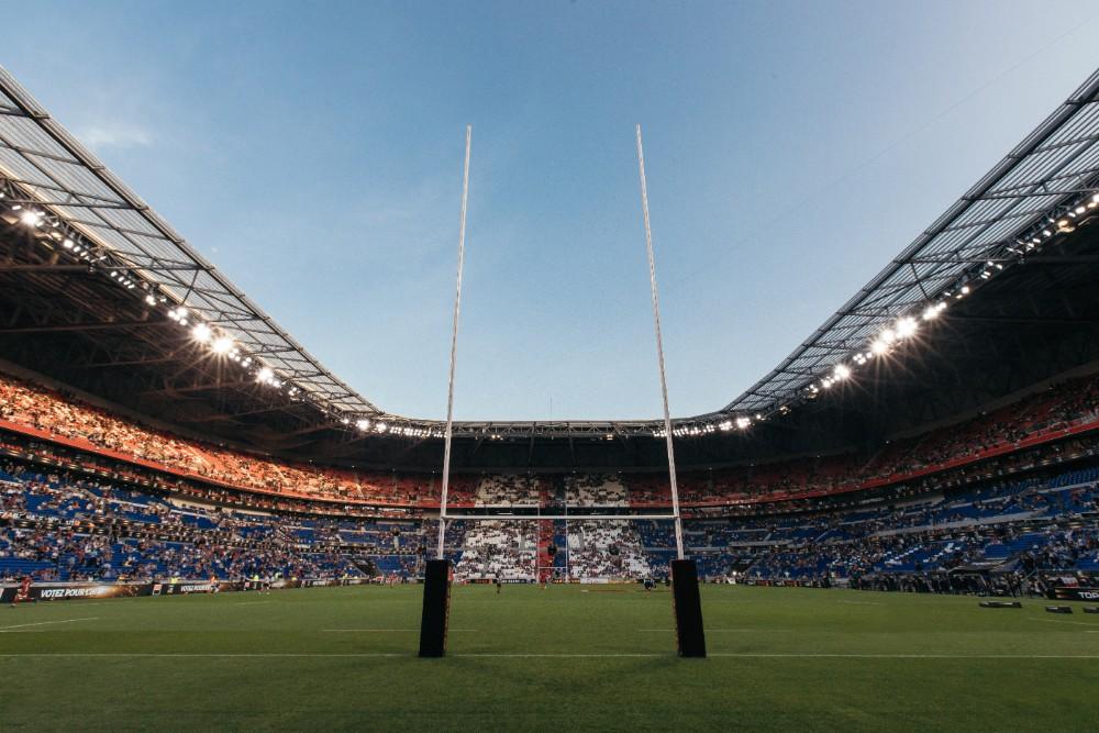 Palos de rugby