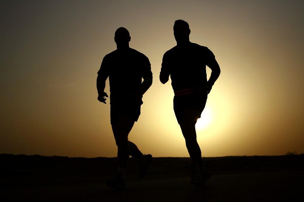 Volver al ejercicio después del verano: gimnasio, correr, rugby...