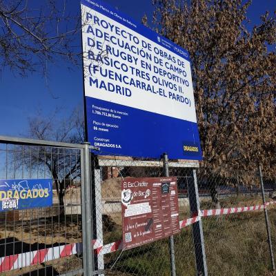 Obras Campo Rugby Tres Olivos Fuencarral02