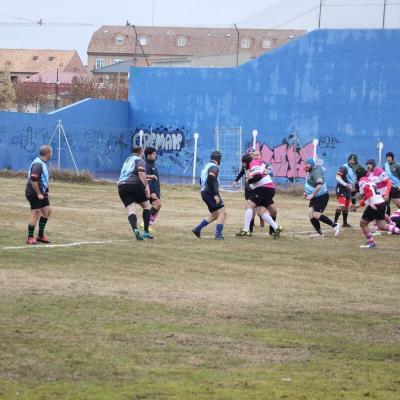 201901 Partido Rugby Veteranos Sancho Panza Quijote Fuencarral Yuncos10