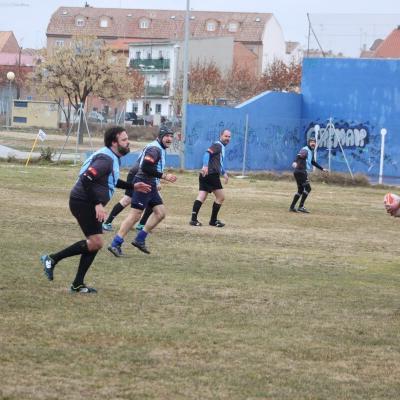 201901 Partido Rugby Veteranos Sancho Panza Quijote Fuencarral Yuncos15