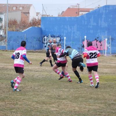 201901 Partido Rugby Veteranos Sancho Panza Quijote Fuencarral Yuncos16