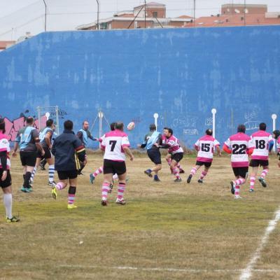 201901 Partido Rugby Veteranos Sancho Panza Quijote Fuencarral Yuncos17