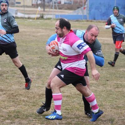 201901 Partido Rugby Veteranos Sancho Panza Quijote Fuencarral Yuncos23