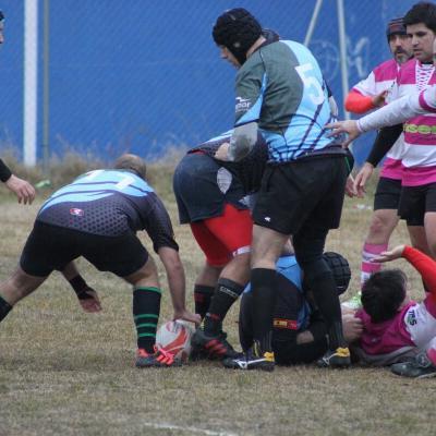 201901 Partido Rugby Veteranos Sancho Panza Quijote Fuencarral Yuncos42