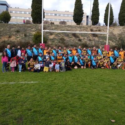 Partido Rugby Veteranos Fuencarral Getafe11