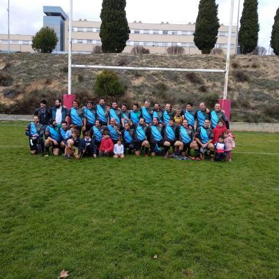 Partido Rugby Veteranos Fuencarral Getafe12