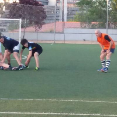 20180504 Entrenamiento Rugby Campo Montecarmelo001