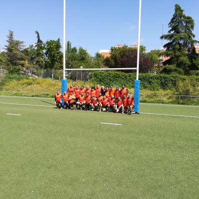Primer Partido Rugby Fuencarral02