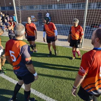 Viaje Torneo Valencia Rugby Fuecarral Veteranos15