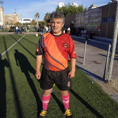Viaje Torneo Valencia Rugby Fuecarral Veteranos16