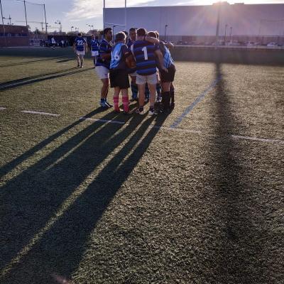 Viaje Torneo Valencia Rugby Fuecarral Veteranos19