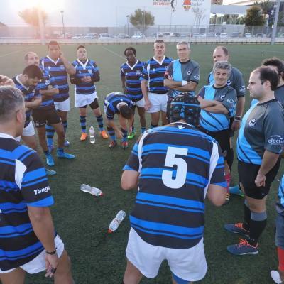 Viaje Torneo Valencia Rugby Fuecarral Veteranos26