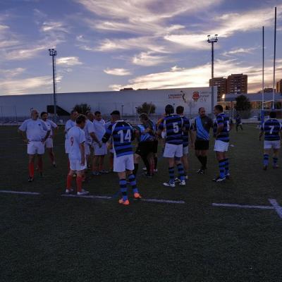 Viaje Torneo Valencia Rugby Fuecarral Veteranos34