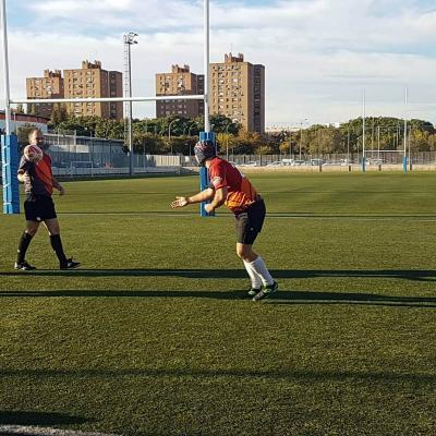 Viaje Torneo Valencia Rugby Fuecarral Veteranos44