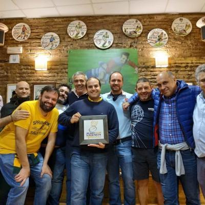 Viaje Torneo Valencia Rugby Fuecarral Veteranos61